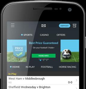 Betvictor App Download
